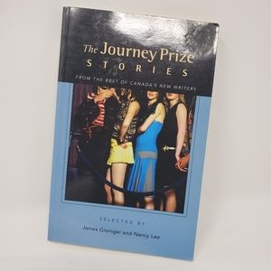 Other - The Journey Prize Stories 17 | Paperback